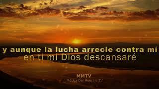 Santiago Cuesta – Esa Mañana (KARAOKE - PISTA) con Isaac Manriquez | MMTV
