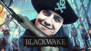 BLACKWAKE - RAN an die BULETTEN SCHWEINE