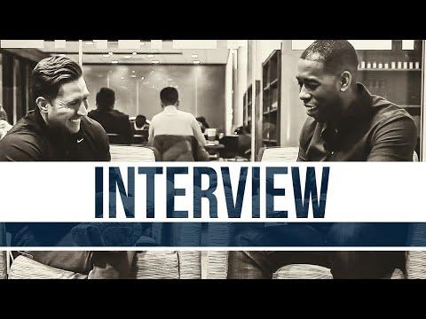 Alexander Michael Gittens Interview with Brandon Rynka