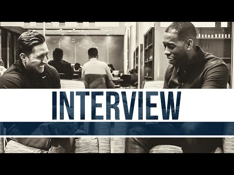 Alexander Michael Gittens Interview with Brandon Rynka