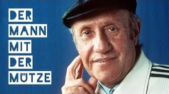 Helmut Schön Biografie - Bundestrainer von 1964 bis 1978