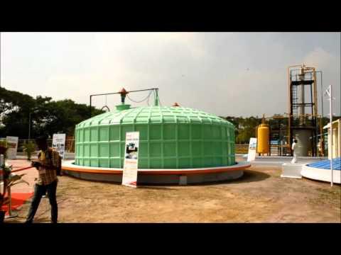 Mahindra Group establishes Bio-CNG plant near Chennai
