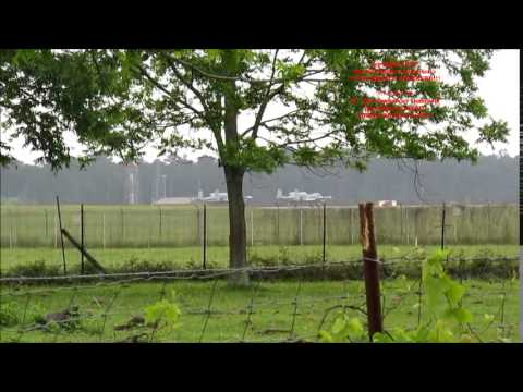 • Moody A.F.B – Monday 04-13-2015 – Outing to the Base © 2015.wmv