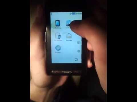 LG Prada KE850 Review: