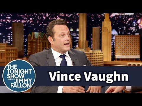 Vince Vaughn Freaked After Learning Colin Farrell Was a Murder Suspect