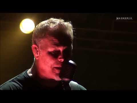 Metallica - Halo On Fire (HQ Audio) live @ Globen, Stockholm Sweden 2018-05-07