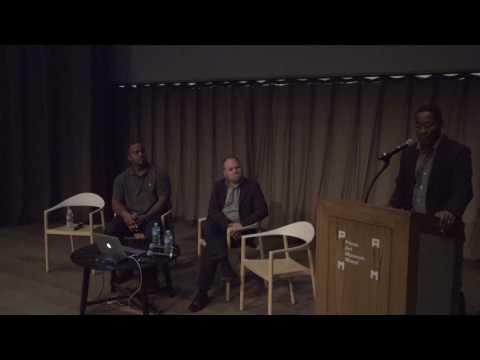 Art Talk: Ed Clark
