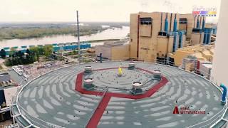 Rozruch nowego bloku w Elektrowni Kozienice