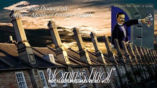 Morning Final - Blue Oyster Cult (1976)