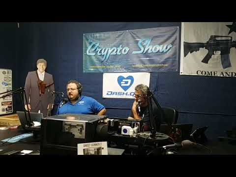 Cody Wilson on Hatreon & Free Speech Plus our relief efforts on the Texas Coast