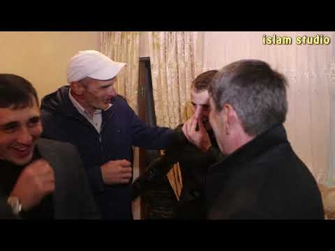 Ислам оператор Карачаевская свадьба Атлан и Фатима
