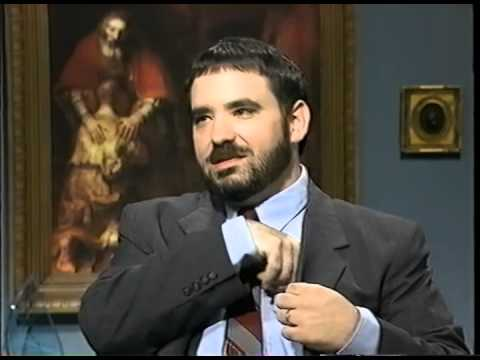 Michael Matthews: Former Baptist Minister - The Journey Home (08-28-2006)