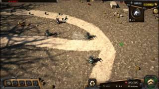 Rush for Glory Gameplay (PC HD)