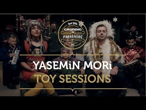 Yasemin Mori - Toy Sessions / Akustikhane #sesiniaç