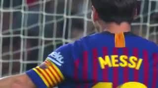 LEO MESSI Amazing Goal MUST WATCH 😍