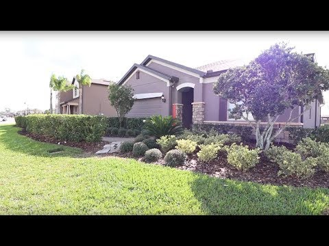 St. Cloud New Homes - Oasis Model - Orlando Home Finders