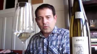 Leitz Weingut - James Melendez
