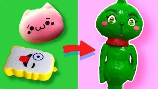 squishies makeover