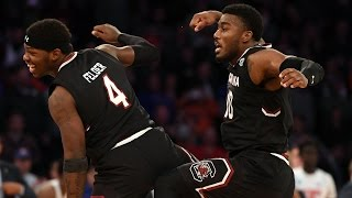 South Carolina Vs. Florida: Game Highlights