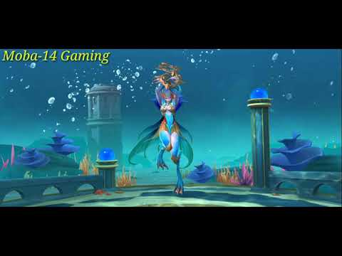 New Hero Prince Of The Abyss Dyrroth Mobile Legends Bang Bang Youtube