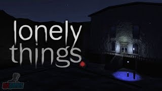 Lonely Things Demo | Strange Indie Horror Game | PC Gameplay | Let