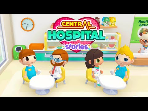 central-hospital-stories-|-toddlers-game-#6-(android-gameplay)-|-cute-little-games