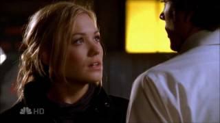 Chuck S01E09 HD 720p - Best scene - First kiss