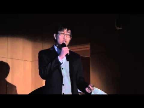 [당신이 꾸는 꿈은 꿈에 불과합니다]: [김인수] at [TEDxWabuHS]