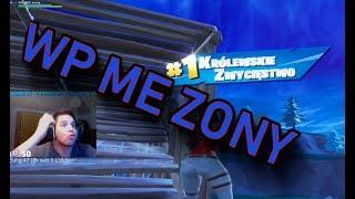 WPME - ZONY | NEW POLISH GOD OF FORTNITE