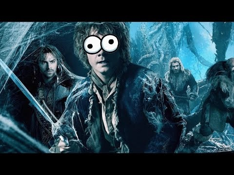 The Hobbit - Full Soundtrack from YouTube · Duration:  1 hour 46 minutes