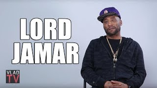 Lord Jamar on Lupe Fiasco Responding to His VladTV Interview With a Verse (Part 1)