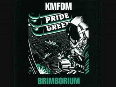 KMFDM - Looking For Strange(Super Strange mix).