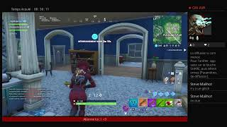Fortnite that for duets glitch