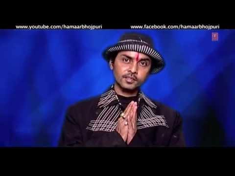 Radheshyam Rasiya - Bhojpuri Famous singer on Hamaar Bhojpuri !!!