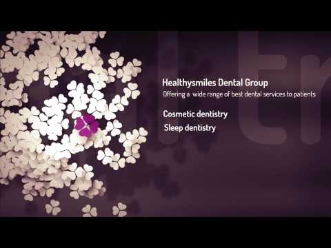 Cosmetic Dentistry Clinic | Healthy Smiles Dental Group