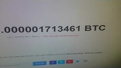 How to start free Bitcoins mining from Google Chrome extension.Earn Bitcoins while using Chrome