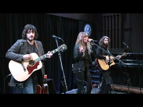 Grace Potter - Medicine (Bing Lounge)