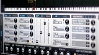 Direct Wave | Sampler VST