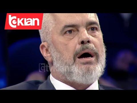 Reagimi Epik I Kryeministrit Edi Rama Ne 'Opinion'