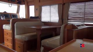 SOLD!!! Grand Banks 52