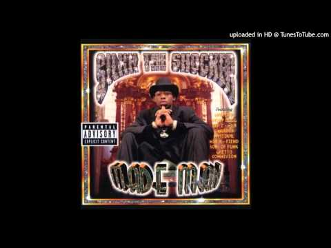 Silkk The Shocker - It's Going Around Outside (Ft. Sons Of Funk) HQ