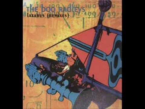 Boo Radleys - Lazarus