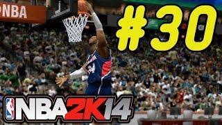 NBA 2K14 PC - MyCareer #30 - All Star Weekend [Ende]