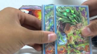 ドラゴンボールヒーローズ カード紹介 トレード 妖怪メダル