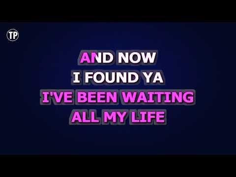 Fallin' For You - Colbie Caillat | Karaoke Lower Key
