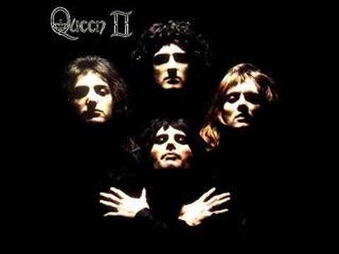 My Top 10 Queen Songs