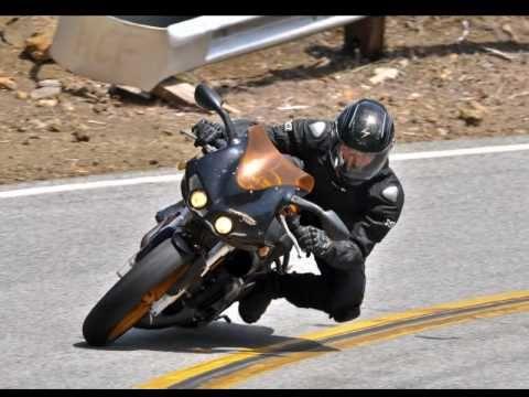 Riders at Mulholland Hwy, Malibu, 2010