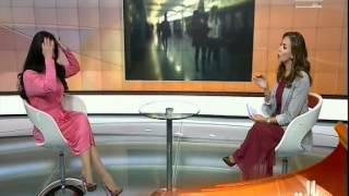 الدكتورة جيهان عبد القادر في برنامج مدارات تتحدث عن هوس الجمال Thumbnail