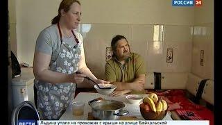 """Как православная диета меняет рыночную экономику и тренировки спортсменов, """"Вести-Иркутск"""""""