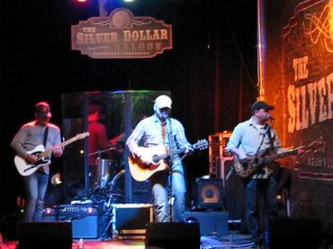 Silver Dollar Saloon Nashville  März 2014